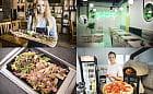 Nowe lokale: dziczyzna, bezglutenowe i domowe jedzenie