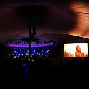 Deszczowy, ale udany koncert muzyki filmowej