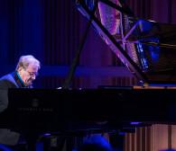 Czołowi pianiści jazzowi zagrają dla nowych organów