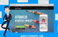 Innowacyjna aplikacja dla hotelarzy