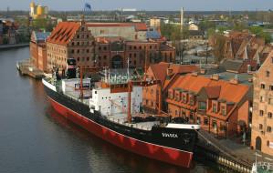 Sztuka na statku. Wakacyjna oferta muzealnych okrętów