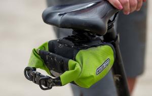 Niewielkie torby i sakwy rowerowe