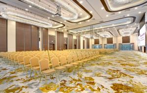 Konferencje biznesowe za miastem - miejsca dla wymagających