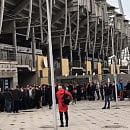 Gdzie obecnie zapłacisz kartą za bilet na mecz w Trójmieście?