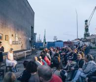 Teatry w gdyńskich plenerach. Przed nami Festiwal Pociąg do Miasta