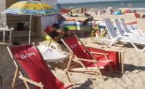 Jak wygląda praca na plaży w sezonie?