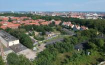 Gdańsk sprzedaje teren blisko centrum za...