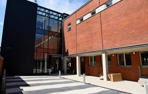 Gdynia: centrum kultury w odnowionym zabytku