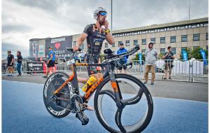 Trzydniowe święto triathlonu w Gdyni