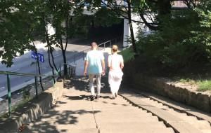 Gdynia: przebudowa przy dworcu na finiszu, ale nie wszyscy zadowoleni