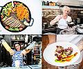 Nowe lokale: restauracje autorskie, zupy i dorsz