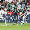 Legia Warszawa - Lechia Gdańsk 0:0. Sprawiedliwy remis