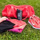 Aktywna babeczka: Co powinna zawierać torba sportowa?