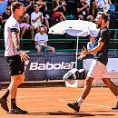 Polski debel i Paolo Lorenzi wygrali Sopot Open