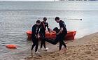 Jak bezpiecznie pływać i pomagać tonącym?