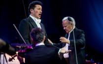 Genialny koncert Piotra Beczały w Operze...