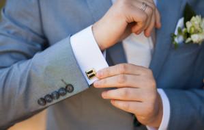 Modny pan młody - trendy w męskiej modzie ślubnej