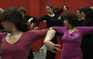 Flamenco: zmysłowe, ale niełatwe