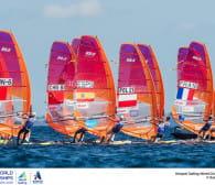 Rewanż za mistrzostwa świata w windsurfingowej klasie RS:X