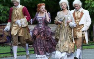 Muzyka Mozarta w parku Oliwskim. Nadchodzi festiwal Mozartiana