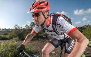 Cechy okularów rowerowych