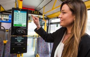 Od września biletomaty w gdańskich autobusach