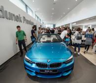 Druga edycja BMW M Performance w Trójmieście