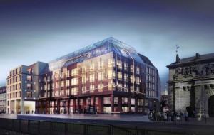 Nowy budynek LOT-u nie tak szybko