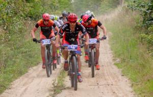 Finał Cyklo MTB 2018 odbył się w Krokowej