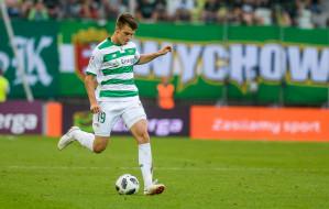 Karol Fila gra o kontrakt w Lechii Gdańsk. Uczy się na błędach brata
