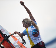 Mistrzostwa Europy RS:X. Klepacka mistrzynią, Sulikowska wicemistrzynią