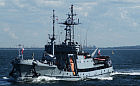 Wojskowe ratownictwo morskie: czym i gdzie pomaga