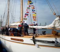 Rusza niepodległościowy zlot żeglarzy