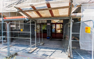 Przez remont szkoła zamknięta do 10 września?