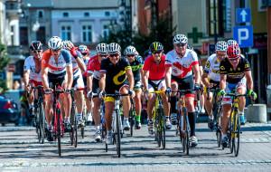 Czesław Lang zaprasza na kolarski Wyścig Niepodległości