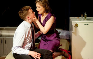 Sekrety kobiecej duszy w rytmie Maybe Theatre Company