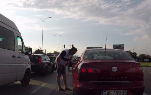 Skąd się bierze agresja na drogach?