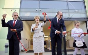 Metropolitalna szkoła w Kowalach została otwarta. To pierwsza tego typu szkoła w kraju