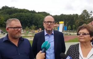 Kandydaci na prezydenta o gdańskiej edukacji