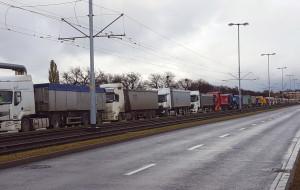 Którędy pojadą TIR-y do portu? Dyskusja o przebiegu ulic w Letnicy i Nowym Porcie