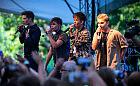 Młodzieńcza energia, czyli koncert 4Dreamers w Sopocie