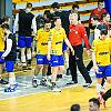Szczypiorniści Arki Gdynia przegrali w Lubinie