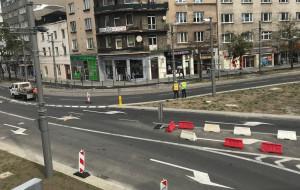Prace przy dworcu w Gdyni potrwają do piątku