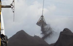 Pomysły na ograniczenie pyłu węglowego w Gdyni