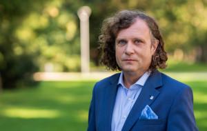 Rozmowy z kandydatami: Jacek Karnowski
