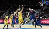 Koszykarze Asseco Prokomu znów pokonani