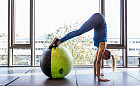 Aktywna babeczka. Zobacz jak ćwiczyć mięśnie brzucha