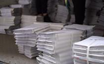 Oszukali 120 tys. osób na 181 mln zł. Akt...