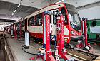 Jak wygląda modernizacja tramwaju