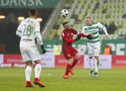 Wisła Kraków - Lechia Gdańsk 5:2. Stracona pozycja lidera